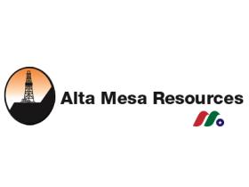 石油天然气公司:Alta Mesa Resources(AMR)