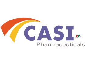 生物制药公司:CASI制药 CASI Pharmaceuticals(CASI)