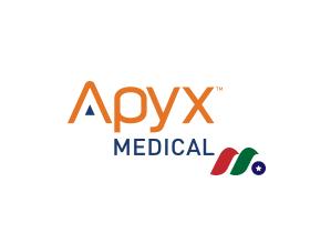 电外科医疗设备供应商:Apyx Medical Corporation(APYX)