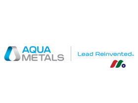 废铅回收公司:Aqua Metals(AQMS)