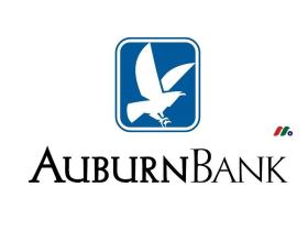 银行控股公司:奥本银行Auburn National Bancorporation(AUBN)