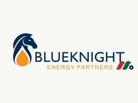 油气中游资产公司:Blueknight Energy Partners(BKEP)