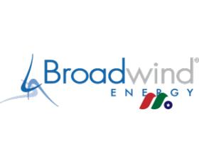 能源设备制造安装及维护:Broadwind, Inc.(BWEN)
