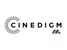 北美最大独立影视剧内容发行商:美国赛点数字集团Cinedigm Corp.(CIDM)