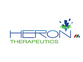 生物制药公司:Heron疗法Heron Therapeutics, Inc.(HRTX)