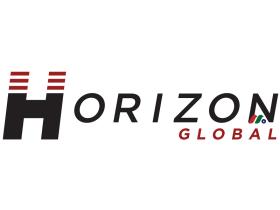 汽车零部件公司:Horizon Global Corporation(HZN)