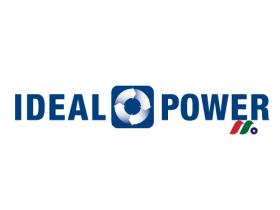 电力转换解决方案供应商:Ideal Power Inc.(IPWR)
