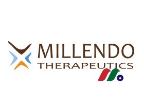 临床阶段生物制药公司:Millendo Therapeutics(MLND)