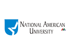 成人教育:美国大学国家控股National American University Holdings(NAUH)