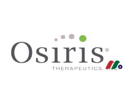 再生医学产品公司:奥西里斯治疗Osiris Therapeutics(OSIR)