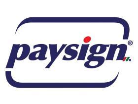 预付卡解决方案供应商:PaySign, Inc.(PAYS)