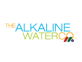美国瓶装碱性水制造商:The Alkaline Water Company(WTER)