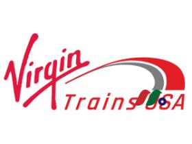 佛罗里达州快速客运铁路运营商:Virgin Trains USA(VTUS)