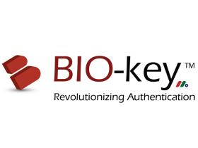 指纹识别生物识别技术公司:BIO-key International(BKYI)