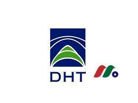 海上原油油轮油运公司:DHT控股DHT Holdings(DHT)