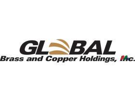 铜产品加工商:全球黄紫铜Global Brass and Copper Holdings(BRSS)