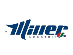 道路救援车和拖车车身:米勒汽配Miller Industries, Inc.(MLR)