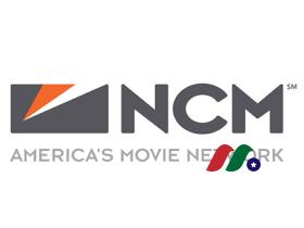 美国电影广告公司:国际影像传媒National CineMedia(NCMI)