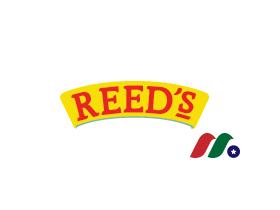 饮料及啤酒公司:Reeds饮料Reed's, Inc.(REED)