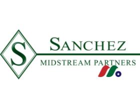 油气中游资产公司:Sanchez Midstream Partners(SNMP)