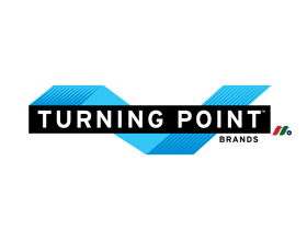 美国烟草公司:Turning Point Brands, Inc.(TPB)