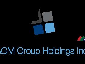 金融软件公司:安高盟AGM Group Holdings Inc.(AGMH)