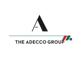 全球最大人力资源服务公司:瑞士德科集团Adecco Group AG(AHEXY)