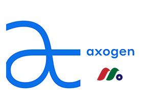 医疗设备公司:AxoGen, Inc.(AXGN)