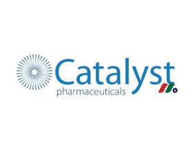 生物制药公司:催化剂制药Catalyst Pharmaceuticals(CPRX)