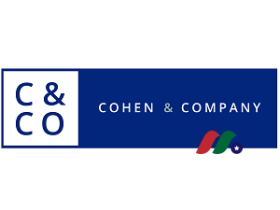 金融服务公司:科恩公司Cohen & Company Inc.(COHN)