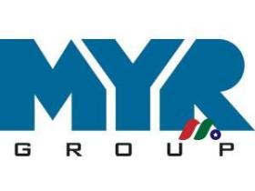 电气施工服务:MYR集团MYR Group Inc.(MYRG)