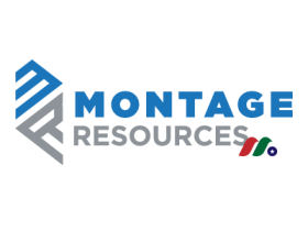 石油天然气公司:Montage Resources Corporation(MR)