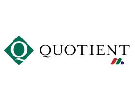 瑞士诊断公司:Quotient Limited(QTNT)