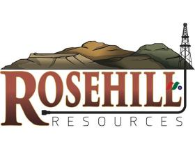 石油天然气公司:罗斯希尔资源公司Rosehill Resources(ROSE)