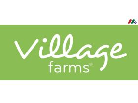 加拿大温室蔬菜公司:乡村农场Village Farms International(VFF)