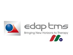 微创医疗设备公司:EDAP TMS S.A.(EDAP)