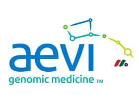临床阶段生物制药公司:Aevi Genomic Medicine(GNMX)