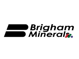 石油天然气公司:Brigham Minerals(MNRL)