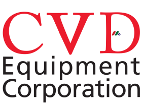 工业设备制造:CVD设备CVD Equipment Corporation(CVV)
