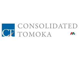 多元化房地产运营公司:Consolidated-Tomoka Land Co.(CTO)