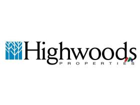 REIT公司:海伍兹物业Highwoods Properties, Inc.(HIW)