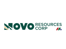 加拿大金矿公司:Novo Resources Corp.(NSRPF)
