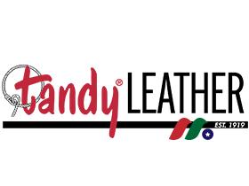 皮革公司:坦迪皮革Tandy Leather Factory, Inc.(TLF)