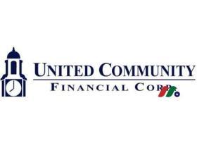 银行控股公司:联合社区金融集团United Community Financial Corp.(UCFC)