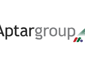 计量分配器及包装密封解决方案供应商:阿普达AptarGroup, Inc(ATR)