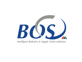军工股:B.O.S Better Online Solutions Ltd.(BOSC)