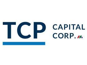 商业开发公司:BlackRock TCP Capital Corp.(TCPC)