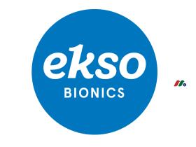 可穿戴外骨骼医疗设备公司:Ekso Bionics Holdings(EKSO)