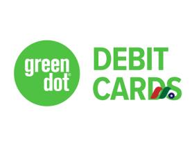 全球最大预付借记卡公司:绿点公司Green Dot Corporation(GDOT)