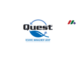 废物回收及管理:Quest Resource Holding Corporation(QRHC)